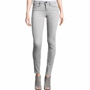 Vince Riley Skinny Jeans